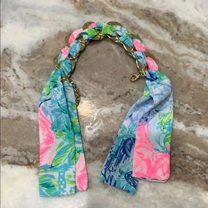 New without tags Lilly Pulitzer bohemian